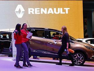 Lapátra tették a Renault vezérigazgatóját