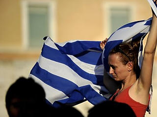 Nagy nap lesz a mai a görögök életében, de…