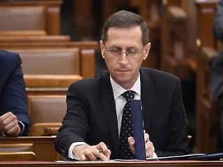 Matolcsy kezdte, Varga folytatja - ez a magyar költségvetés egyetlen atombiztos pontja
