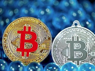 Bitcoin-árfolyam a mennyben és a pokolban, kisszótár, mítoszirtás és szájbarágó