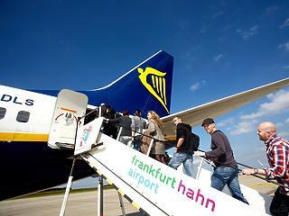 Óriási felfordulás a német reptereken – erre készülj