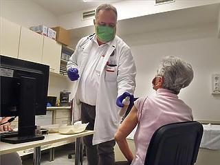Koronavírus: nagyon sokan kapták meg a második oltást