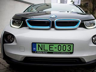 Szélesebb vásárlói kör számára lesz elérhető az elektromos autó
