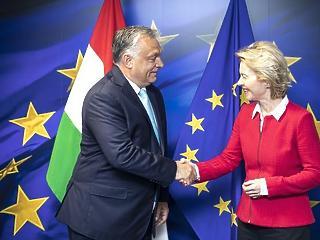 Jól járhat az Orbán-kormány a von der Leyen-bizottsággal