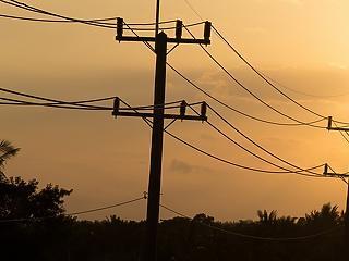 Dübörögnek a légkondik - ismét megdőlt az áramfogyasztási rekord