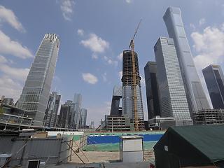 Feltámadás koronavírus után: a kínai ingatlanpiac váratlan erőt mutatott