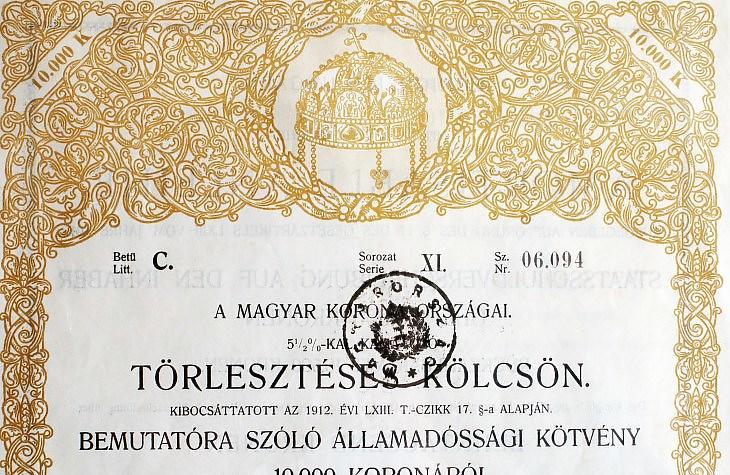 Jön, jön… a hat százalék feletti magyar lakossági állampapír-kamat