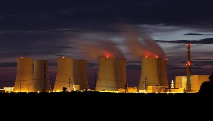 Nem kéne mégis atomerőművekkel megmenteni a Földet?