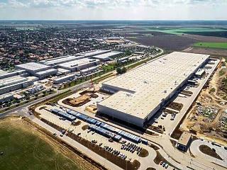 Ez a magyar település lehet az új raktárfőváros
