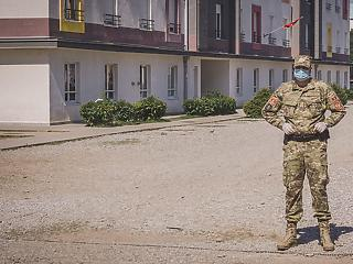 Jövő héttől szigorodnak a beutazási feltételek Montenegróban