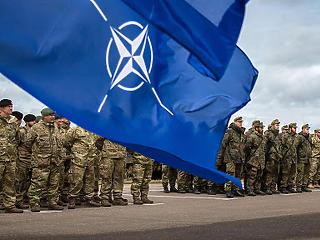 Moszkva és Peking bekerítése - kulcsszerepben a NATO
