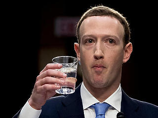 Meghátrált a Facebook a gyűlöletbeszéd miatt reklámstopot hirdető cégek elől