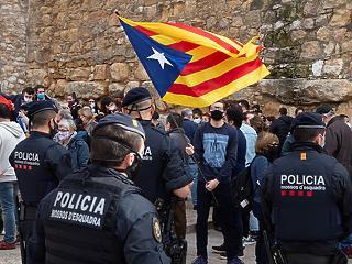 Nem jobb- és baloldal között van a törésvonal – interjú a katalán függetlenségről