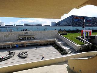 Átnevezik az egyik budapesti bevásárlóközpontot