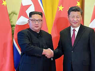 Kim Dzsongun ígéretet tett - megnyílt a jövő Észak-Korea előtt?