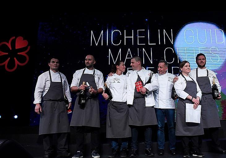 Óriási elismerés: megvan az első két Michelin-csillagos magyar étterem