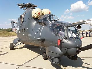 Milliárdos szerződést írt alá a Honvédelmi Minisztérium egy orosz céggel