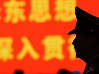 Évtizedes mélypontra esett a kínai jüan a dollárral szemben