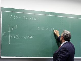 A tanév újabb kihívása: képzetlen pedagógusok jöhetnek a rendszerbe