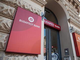 Immár tény: közel 32 milliárd forintot bukott az állam a Budapest Bankon