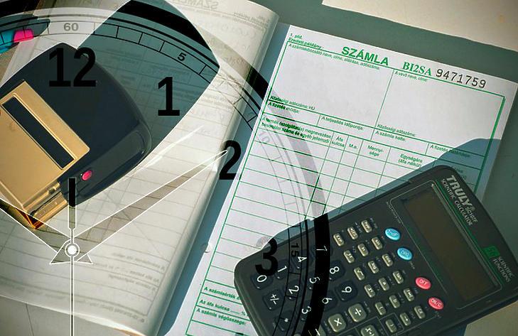 Hiába jobb a netes megoldás, a kkv-k képtelenek elengedni a számlatömböt