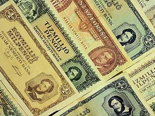 A szerencsésebbek nemsokára 6,8 százalékos kamatot fognak kapni