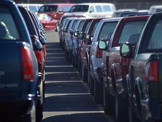 Percekre vagyunk a közlekedési forradalomtól, csak van néhány akadály
