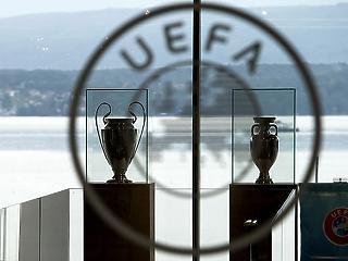 Ki fog nyerni a pénteken induló futball Eb-n?