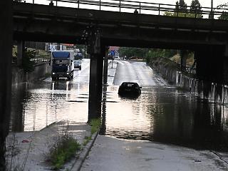 Magyarország sem marad ki az időjárás okozta károkból