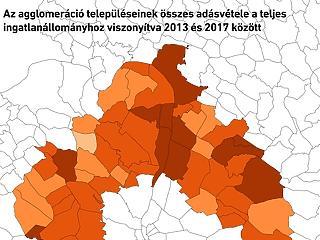 Új kedvence van a magyaroknak - hol pörgött fel durván az ingatlanpiac?