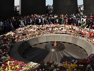 Ezért nem ismerik el a törökök az Örmény Népirtást