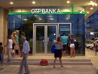 Hat hír a tőzsdéseknek, bankokat venne az OTP