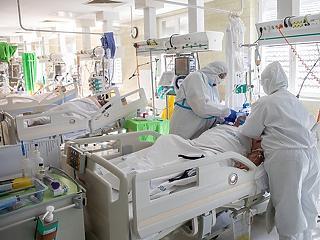 Koronavírus: nagyon közel járunk a harmincezer áldozathoz