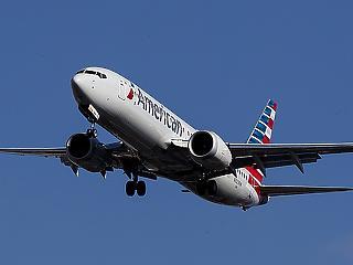 Januártól felfüggeszti a 737 Max repülők gyártását az amerikai Boeing