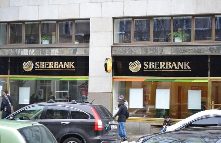 Nem ad több jelzáloghitelt a Sberbank