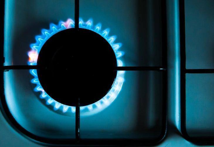A hőség lökte meg a gázárakat, könnyítést kaphatnak az atomerőművek