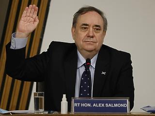 Újabb erő küzdene Skócia függetlenségéért