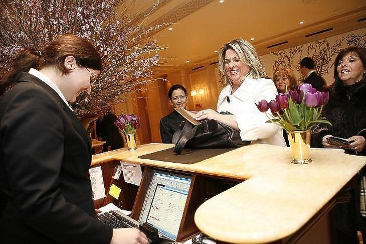 Több hotel tulajdonosa is befektetők után nézett tavasszal  (fotó: Pinterest)