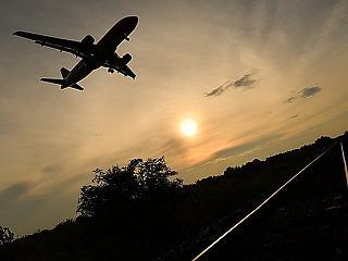 Hogy került több százezer repülő Magyarország fölé?