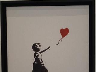 Banksy meghackeli Budapestet
