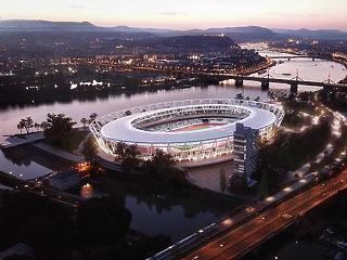 Megint nagyot nyert a ZÁÉV-Magyar Építők páros, övék lett az atlétikai stadion kivitelezése