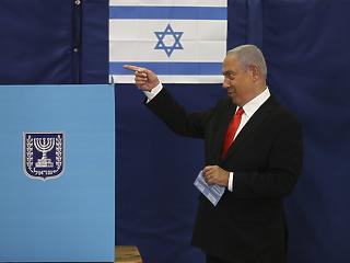 Patthelyzet Izraelben: negyedszerre sincs győztese a választásoknak?