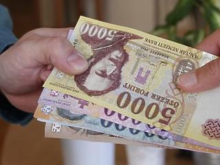 Ez már a teljes foglalkoztatottság - újabb robbanás a magyar béreknél