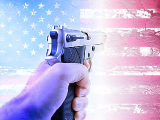 Trump közbeszólt: marad a szabad fegyvertartás