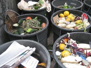 Nem hogy ráfizetés, de hétszeresen megtérül, ha az éttermek hulladékcsökkentésre költenek