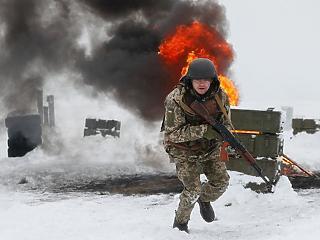 Megszűnt az ukrán hadiállapot, de az oroszok még a spájzban vannak