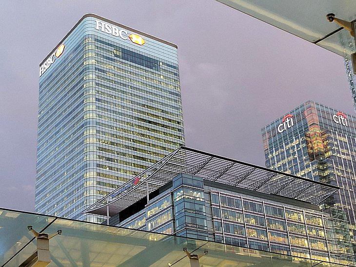 Bankok. Gyanúban a HSBC. (Pixabay.com)
