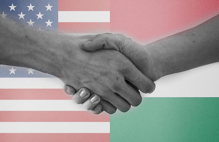 Fontos megállapodást kötött a magyar kormány Amerikával