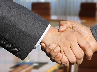 K&H: megjött a cégek beruházási kedve
