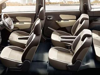 A nagycsaládosok autót vesznek -- lesz akinek Dacia jut, másoknak meg Volvo
